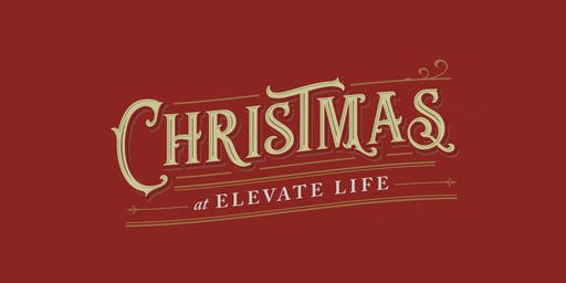 Christmas At Elevate Life Church - Oakleaf