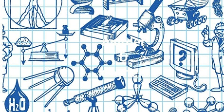 STEM Club-January(9-17Y) tickets