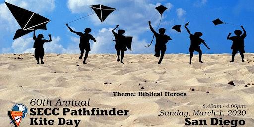 Pathfinder Kite Day 2020