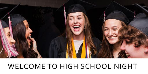Welcome to High School Night 2020 - Intermountain Christian School