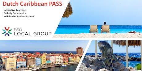 Dutch Caribbean PASS Meetup 2019-12-12 tickets