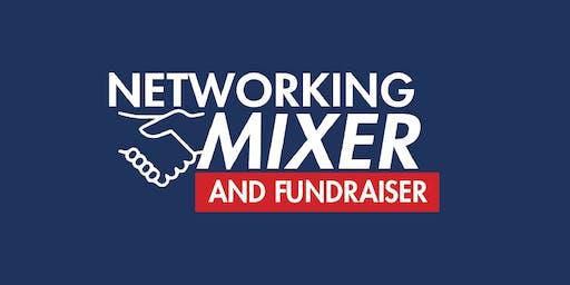 Networking Mixer & Fundraiser