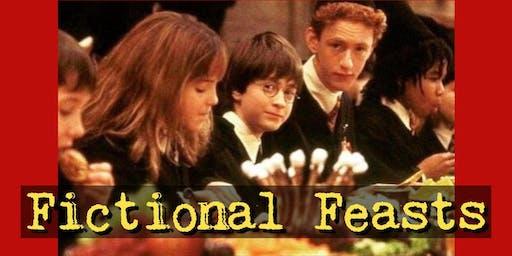 Fictional Feasts