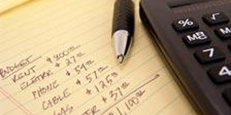 Financial Literacy Clinic - February 19, 2020 tickets