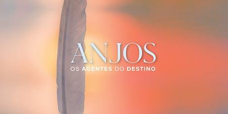 Seminário sobre Anjos: Agentes do Destino | RJ ingressos