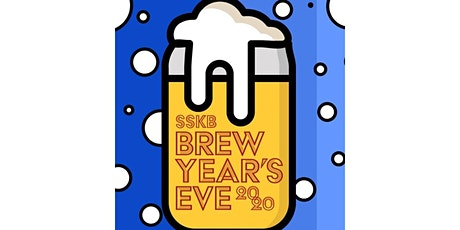 Brew Year's Eve at  Sing Sing Kill Brewery tickets