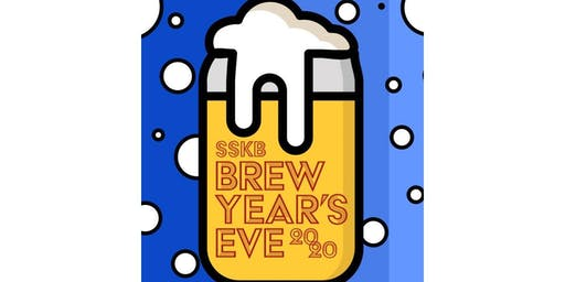 Brew Year's Eve at  Sing Sing Kill Brewery