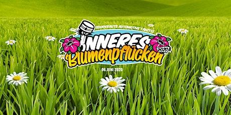 Inneres Blumenpflücken 2020 tickets