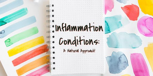 Solutions for Inflammation! Seminar