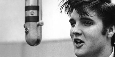 Eternally Elvis! | A World Premiere Photography Exhibition tickets