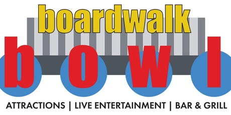 Orlando Networking Event (Holiday Edition) at Boardwalk Bowl on Dec. 1st tickets