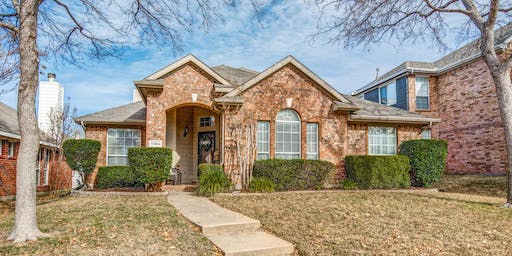 OPEN HOUSE IN FRISCO