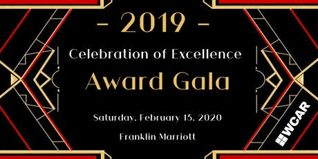 2020 Celebration of Excellence tickets