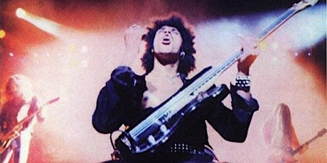 The Jackson/Tully Band perform Thin Lizzy's Live & Dangerous tickets