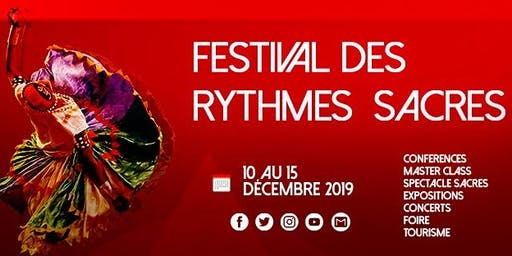 Festival des rythmes sacrés
