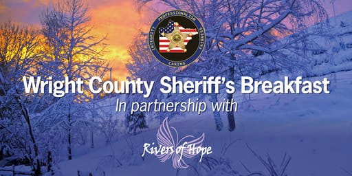 Wright County Sheriff's Breakfast