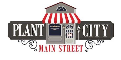 Plant City Main Street Food Truck Rally + Fun Friday tickets