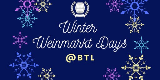Winter Weinmarkt Days @BTL