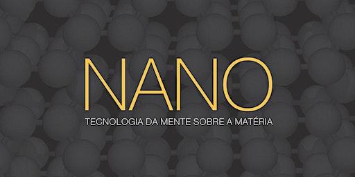 Semin. Nano: O Poder da mente sobre a matéria | 03 Aulas | RJ