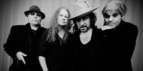 The Quireboys | The 1865 tickets