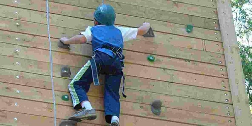 Climbing Instructor Course (Manmade Walls & Towers)