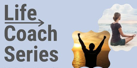 Life Coach Series: Equitable Relationships & Connections tickets