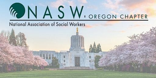2020 Legislative Education & Advocacy Day presented by NASW