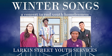 Winter Songs: A Concert to End Youth Homelessness tickets