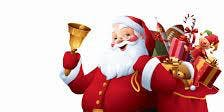 Santa Claus Brunch & Toy Giveaway