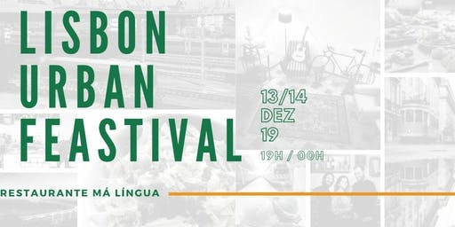 Lisbon Urban Feastival