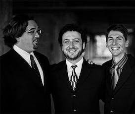 Joseph Davidian Trio tickets
