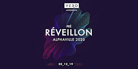 Pré Réveillon Alphaville 2020 ingressos