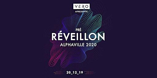 Pré Réveillon Alphaville 2020