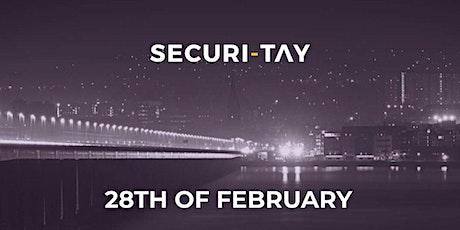 Securi-Tay 2020 tickets