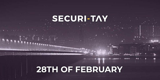 Securi-Tay 2020