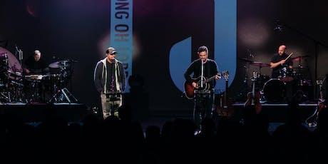 Shane & Shane (full band!) @ McLean Bible Church tickets