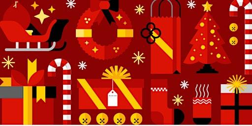 Nottingham Christmas Event