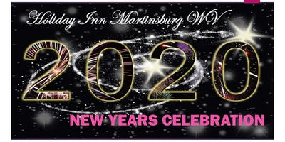 Holiday Inn New Years Celebration 2020