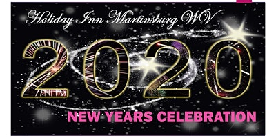 Holiday Inn New Years Celebration 2020