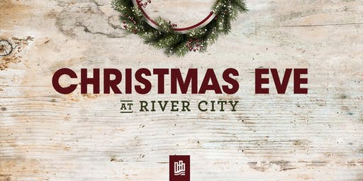Christmas Eve at River City