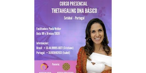 Thetahealing DNA BÁSICO