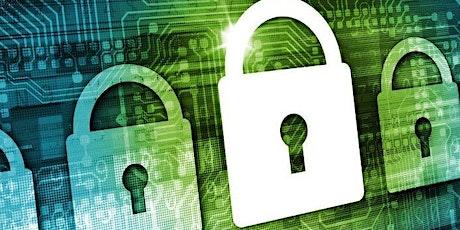 Curso de LGPD – Lei Geral de Proteção de Dados bilhetes