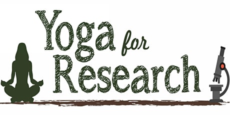 2020 Yoga for Research tickets