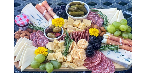 1/24 - SPECIAL EVENT! The Art of Cheese @ Ambassador Winery, Woodinville