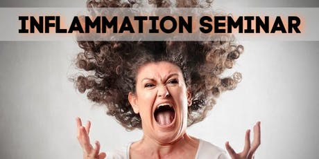 Solutions for Inflammation Seminar tickets