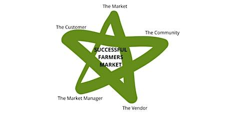 2020 Market Manager Certificate Program tickets