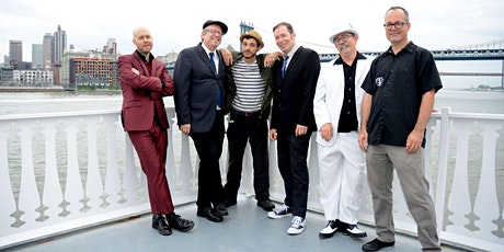The Slackers {RESCHEDULED FROM 3/28 } tickets