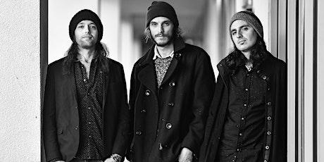 The Matt Gilmour Band tickets