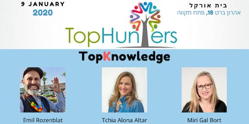 TopHunters-TopKnowledge