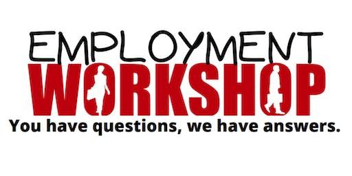 #AZHireMe Employment Workshop - Tucson